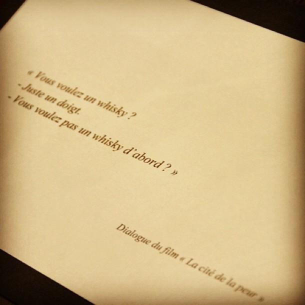 whisky poem