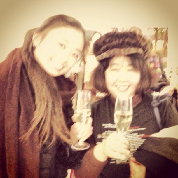 with akiko obari