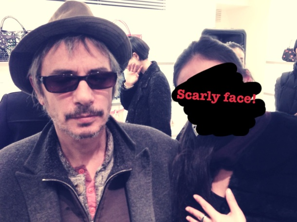 with leos carax