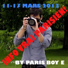 Parisien SORTIE INFO11-17March