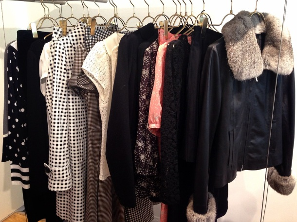 To b. by agnes b. 2013-14 FW Collection
