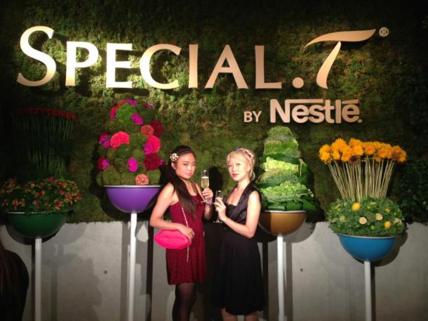 special.t by nestle