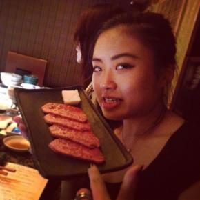 Japanese dream tasting food time atushigoro-kan