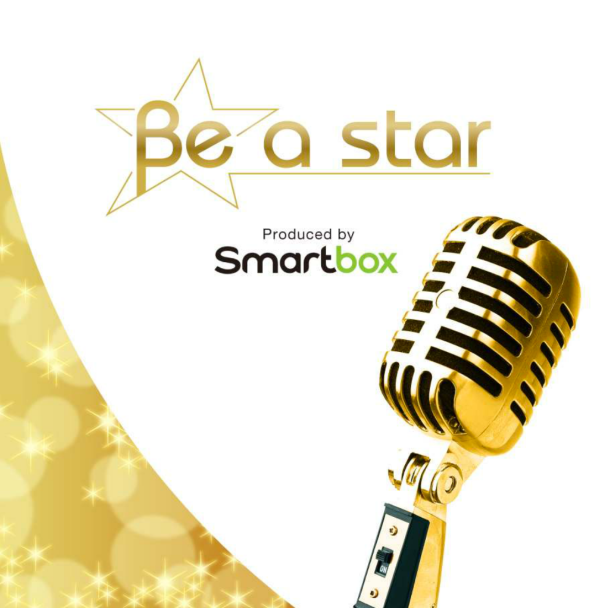 """Be A Star"" wonderful present from Smartbox"