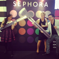 SEPHORA Singapore 5th Anniversary