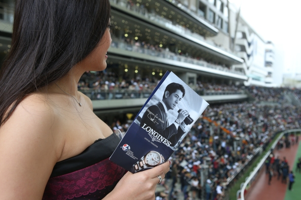The Longines Hong Kong International Races  Hong Kong-Sha Tin racecourse,8th dec.2013 ph.Stefano Grasso/Longines