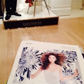 """laura mercier"" 2014 spring collectionview"