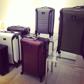 TUMI 2014SS which one is my NEXT travelbaggages?