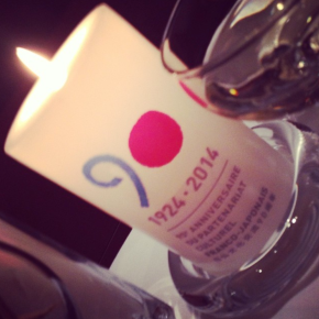 90e anniversaire du partenariat culturelFranco-Japonais