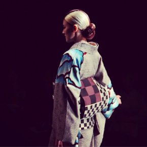 18/19 March : Mercedes-Benz Fashion WeekTokyo