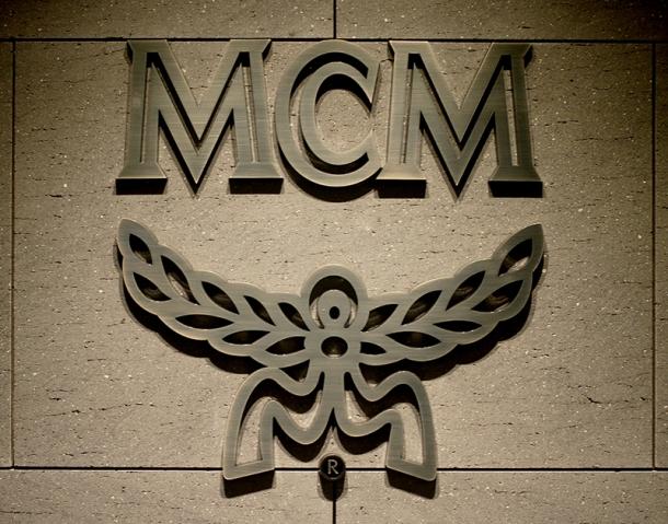 MCM ginza2