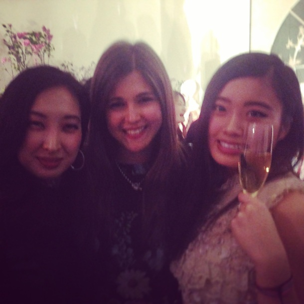 RED VALENTINO-HANAMI PARTY11