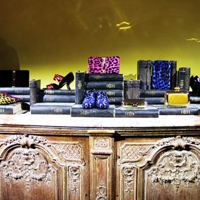 """Le Bazar"" modern and luxury at 7e arrParis"