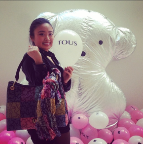 TOUS 2014-15 FW Collection