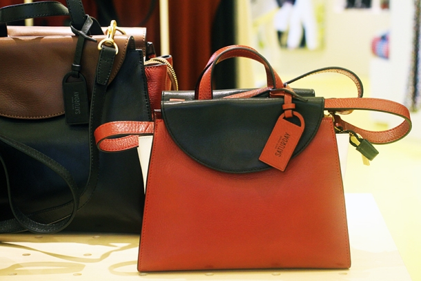 KATE SPADE SATURDAY 2014 Fall6