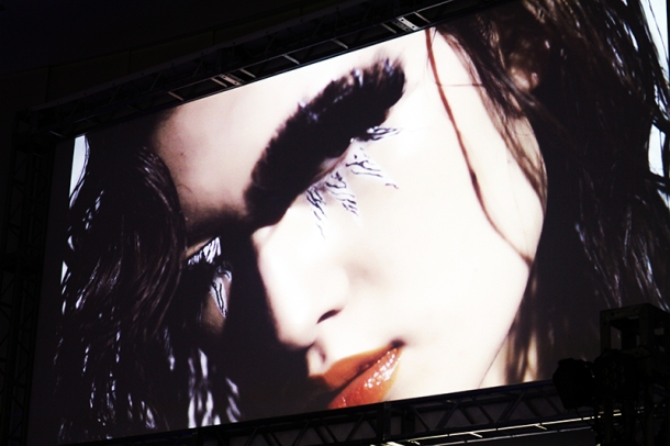 vision of beauty by SHU UEMURA13