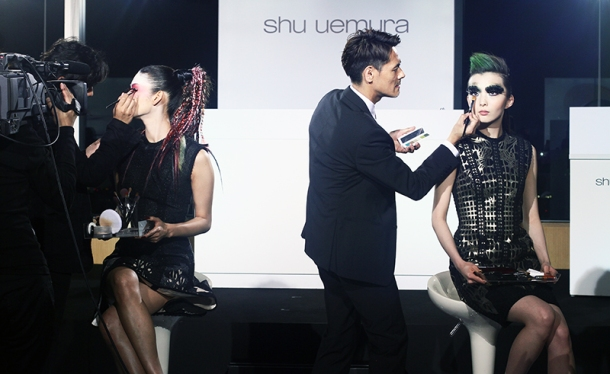 vision of beauty by SHU UEMURA9