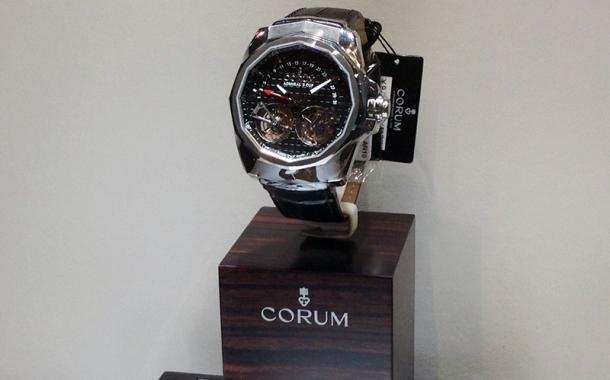 corum japan watch