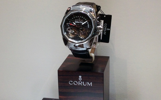corum japan watch