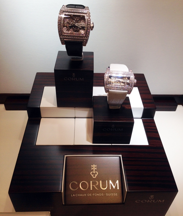 corum japan watch5