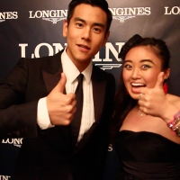 Elegance Muscle interview with Eddie Peng