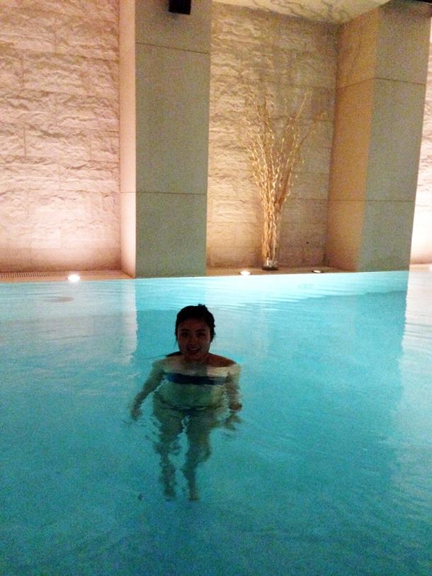 "HOW LUXURY HOTEL ""The Langham Xintiandi""15"