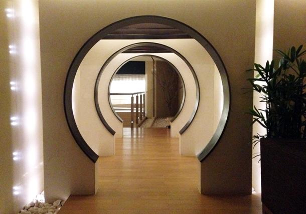 "HOW LUXURY HOTEL ""The Langham Xintiandi""16"