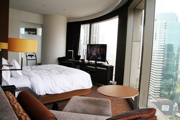 "HOW LUXURY HOTEL ""The Langham Xintiandi""8"