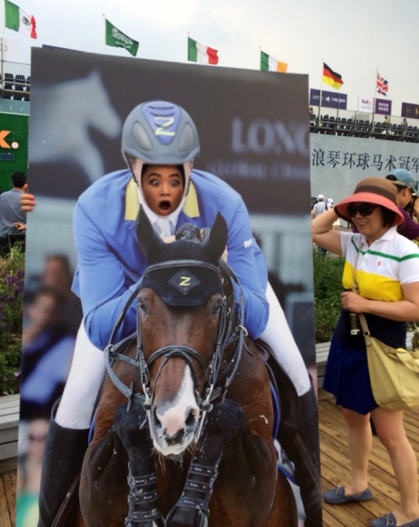 Longines Global Champions Tour of Shanghai4