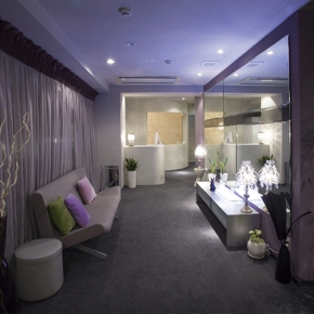 Beauty salon by avexgroup?!