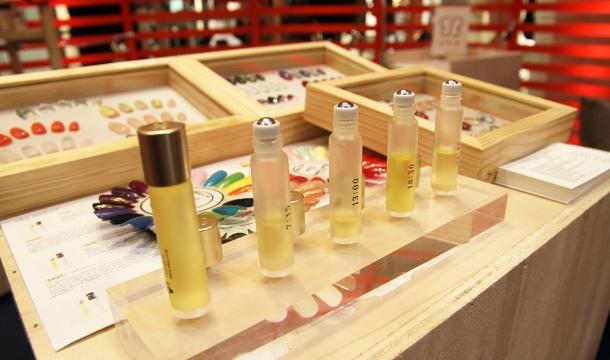 Le Japon Rive Gauche salon uka3