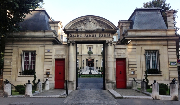 saint james paris1