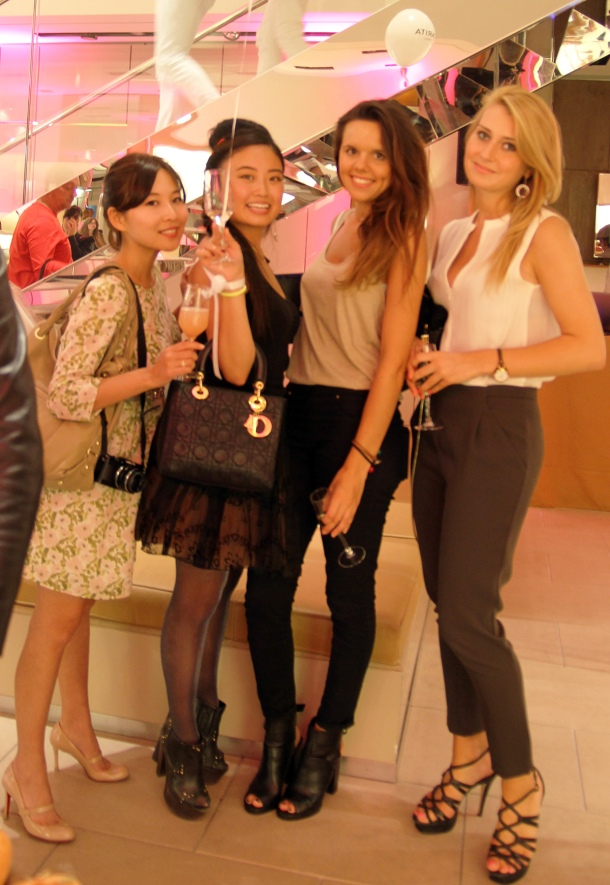 tod s vfno paris 2014