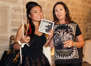 Fashion Night Out Party in Paris(2)