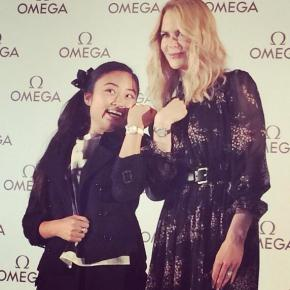 Nicole Kidman special interview Vol.1: Watch andLover