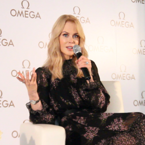 Nicole Kidman Vol.2: Film &Life