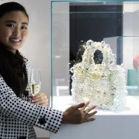"""""""ESPRIT DIOR"""" Tokyo Exhibition"""