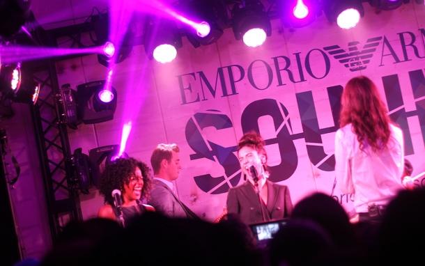 EMPORIO ARMANI SOUNDS TOKYO-kindness6