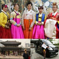 Very Luxury Traditional Korean moment