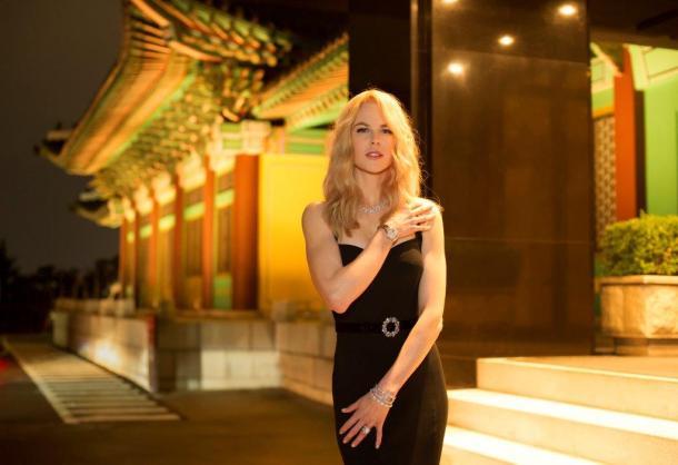 Nicole Kidman_OMEGA Butterfly Event Seoul_2