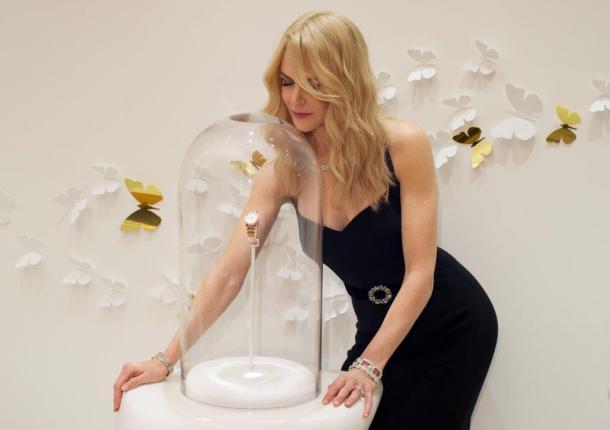 Nicole Kidman_OMEGA Butterfly Event Seoul_4