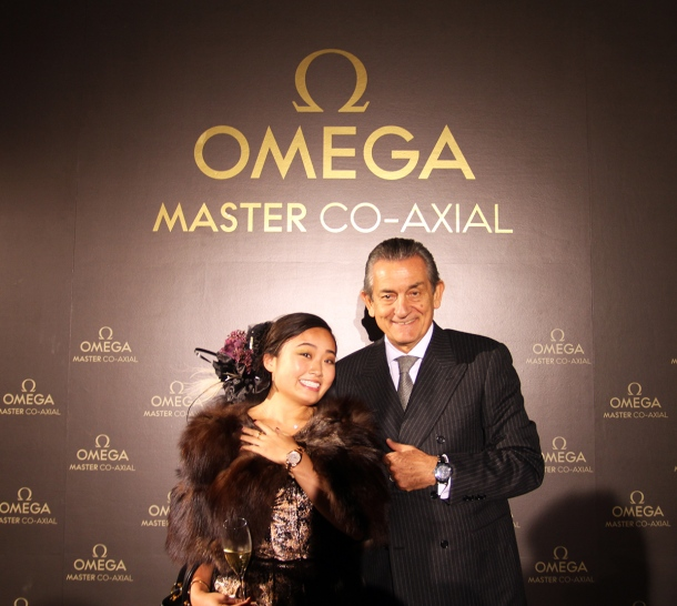 OMEGA_Master_Co-axial_Event_in_Japan_Stephen Urquhart