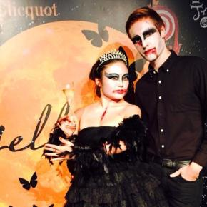 My Halloween Party 2014