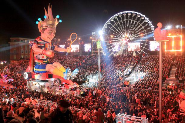 Carnival©OTCN