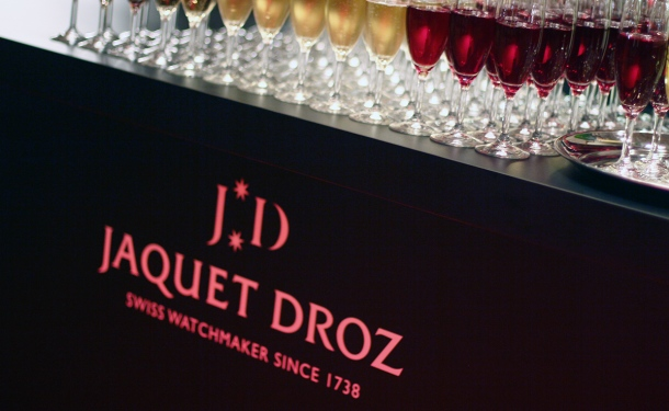 Jaquet Droz-BEJART BALLET LAUSANNE-The Art of Dance6