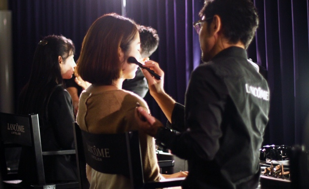 Lancome Grandiose Mascara10