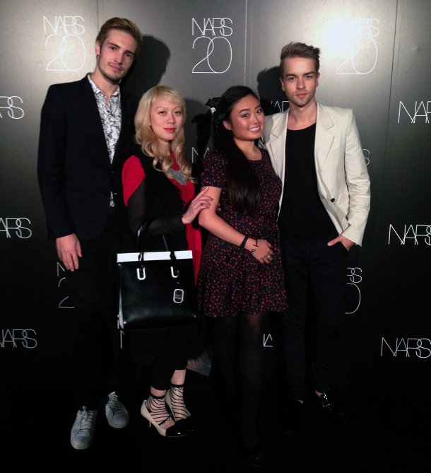 NARS-20th anniversary7