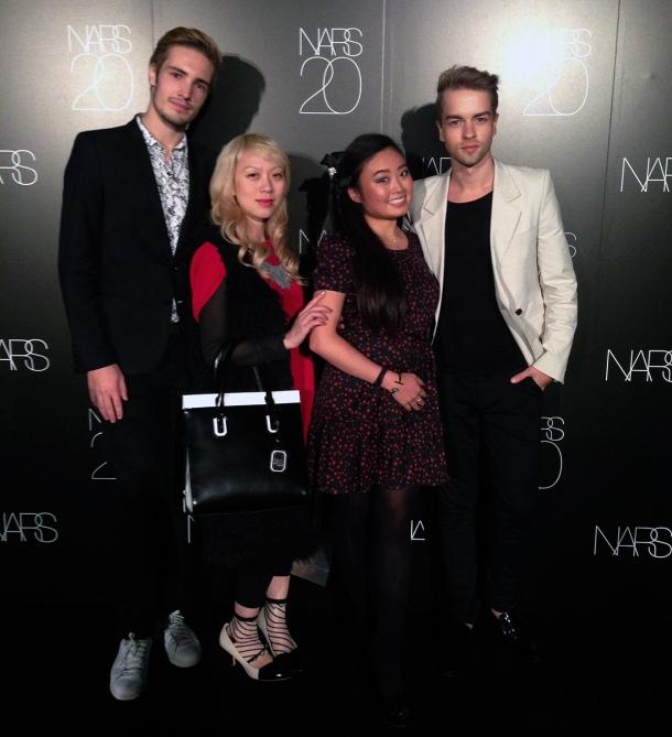 NARS-20th anniversary7