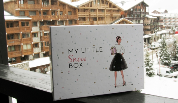 my little box 2014 December1