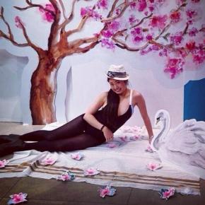 Midsummer girl's dreams by Princessetam.tam